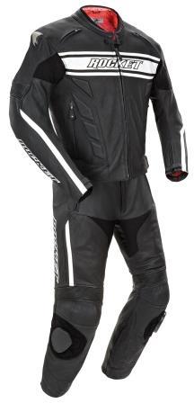 Joe Rocket - Men's Blaster X-2 Piece Leather Race Suit