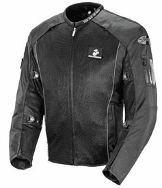 Joe Rocket - Men's Marines Recon Mesh Military Spec Jacket