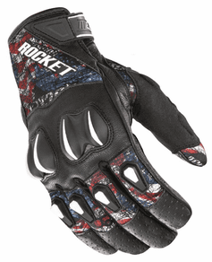 Joe Rocket - Mens Gear - Cyntek Glove in Empire