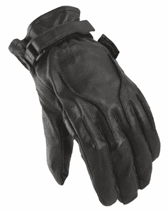 Joe Rocket - Mens Gear - Jet Black (Non-Perforated) in Black