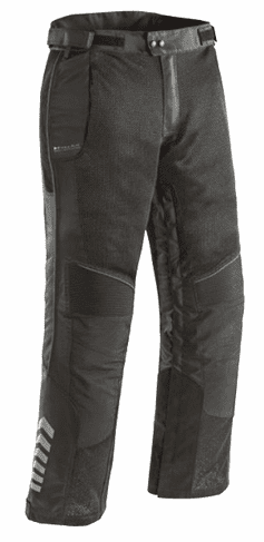 Joe Rocket - Mens Gear - Phoenix Ion Pant in Black (Regular)