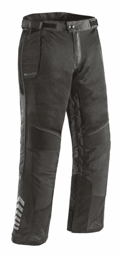 Joe Rocket - Mens Gear - Phoenix Ion Pant in Black (Short)