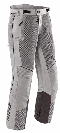 Joe Rocket - Mens Gear - Phoenix Ion Pant in Silver (Regular)