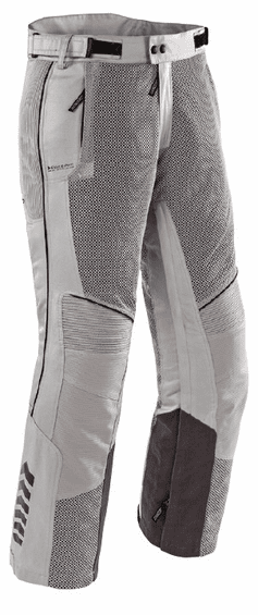 Joe Rocket - Mens Gear - Phoenix Ion Pant in Silver (Short)