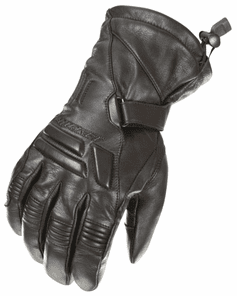 Joe Rocket - Mens Gear - Windchill Glove in Black