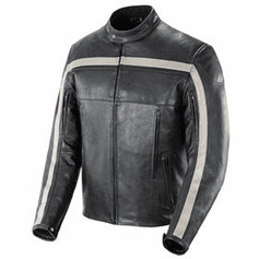 Joe Rocket - Old School Leather Jacket