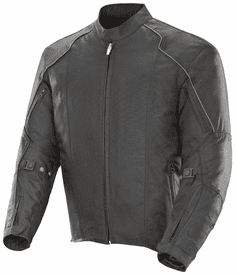 Joe Rocket / Power Trip  - Mens Gear - Pivot Jacket in Black