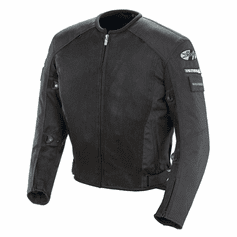 Joe Rocket - Recon Mesh Military Spec Textile Jacket