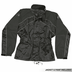 Joe Rocket - RS-2 Rain Suit