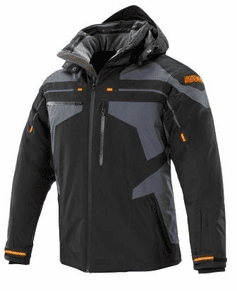 Joe Rocket - Textile Jackets - Men's Cold Weather Crew Jackets