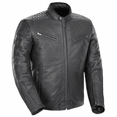 Joe Rocket Vintage Rocket Leather jacket
