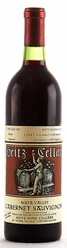 1983 Heitz Cabernet Bella Oaks Vineyard