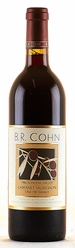 1986 B R Cohn Cabernet Olive Hill Estate Vineyards