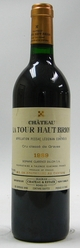 1989 La Tour Haut Brion