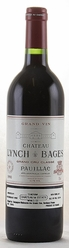 1990 Lynch Bages