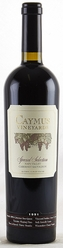 1991 Caymus Special Selection