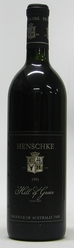 1991 Henschke Shiraz Hill of Grace