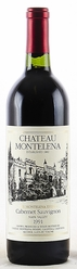1991 Montelena Cabernet Estate