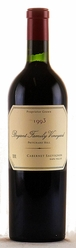 1993 Bryant Family Vineyard Cabernet