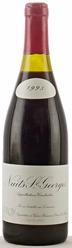 1993 Leroy Nuits St Georges