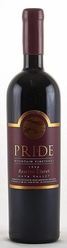 1993 Pride Mountain Vineyards Reserve Claret