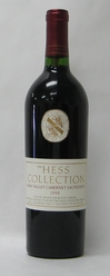 1994 Hess Collection Cabernet