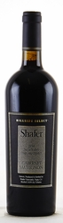 1994 Shafer Vineyards Cabernet Hillside Select