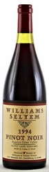 1994 Williams Selyem Pinot Noir Olivet Lane