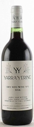 1994 Yarra Yering Dry Red No 1