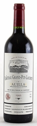 1995 Grand Puy Lacoste