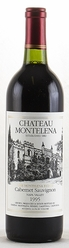 1995 Montelena Cabernet Estate