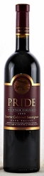 1995 Pride Mountain Vineyards Cabernet Reserve