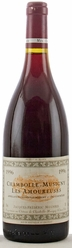1996 Jacques Frederic Mugnier Chambolle Musigny Les Amoureuses