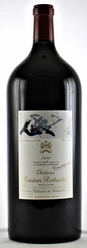 1996 Mouton Rothschild [Imperial]