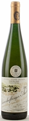 1997 Egon Muller Scharzhof Scharzhofberger Riesling Auslese Auction #23 Gold Capsule