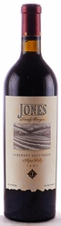 1997 Jones Family Vineyard Cabernet