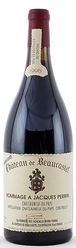 1998 Chateau Beaucastel Chateauneuf du Pape Hommage A Jacques Perrin [Magnum]