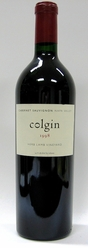 1998 Colgin Cabernet Herb Lamb Vineyard