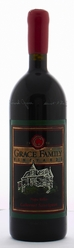 1998 Grace Family Cabernet [1L]
