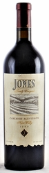 1999 Jones Family Vineyard Cabernet