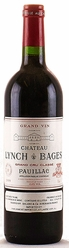1999 Lynch Bages