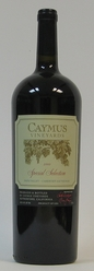 2000 Caymus Special Selection [Magnum]