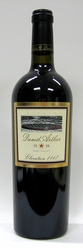 2000 David Arthur Cabernet Elevation 1147