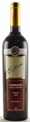2000 Elderton Command Shiraz