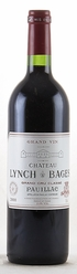 2000 Lynch Bages