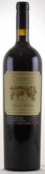 2001 Caymus Special Selection [Magnum]