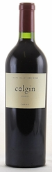 2001 Colgin Cariad Red