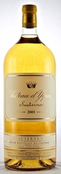2001 d'Yquem [Imperial]