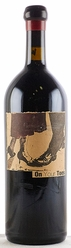 2001 Sine Qua Non On Your Toes Syrah