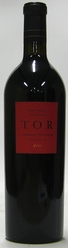 2001 Tor Kenward Family Vineyards Cabernet Clone 4